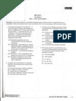 2008 AP Exam
