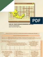 Modelos Económicos en México 1935-2002
