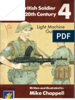 Infantry Light Machine Guns. British Soldier in the 20th Century (Wessex Military Publishing)
