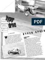 Rc 10 Hyper Drive