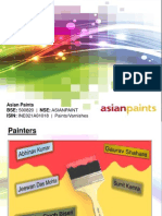Asian Paints Final