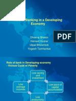 Macroeconomics Project