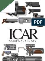 Icar Equipament Index