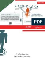 El E-paciente y Las Redes Sociales