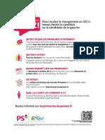 Comment voter aux primaires à Houilles et Carrières-sur-Seine _