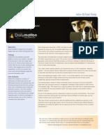 Case study ISILON - Dailymotion