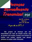 Aula - DSTs - Alan Almeida