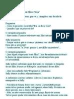 CANETA DE DEUS
