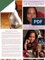 Celebrating the Life of Carmen Nicole Clark