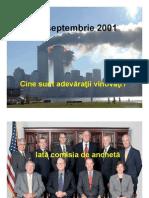 Adevarul Despre Caderea Turnurilor la 11 septembrie