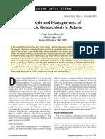 DKA Management