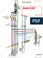 AutoCAD Electrical Overview Brochure-JIC