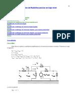Electronic A Cap 11 Al 20 (105)