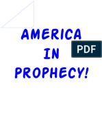 America in Prophecy Free Excerpt