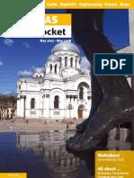 Kaunas In Your Pocket