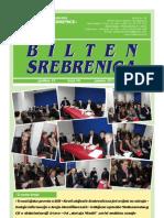 Bilten Srebrenica Broj 49, Januar 2011 Godine