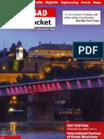 Novi Sad In Your Pocket