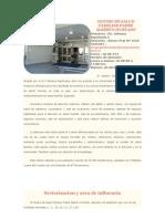 Centro de Salud Familiar Padre Alberto Hurtado