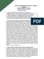 Informe Uruguay 26-2011