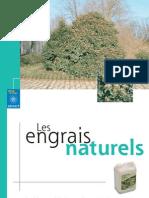 Les Engrais Naturels 1