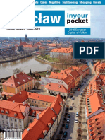 Wroclaw In Your Pocket