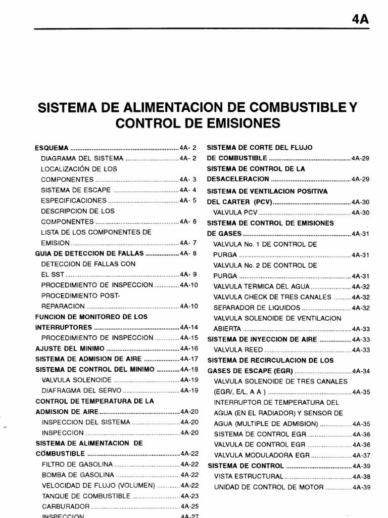 computadora ford fiesta 2005 en pdf remplazo