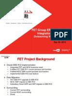 FET CDM Outsourcing Working Model v3