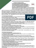 edital procon 2011