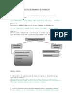 Ejercicios de Fundamentos de Programacion
