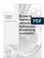 1756-Rm001_-Es-p - Manual de Refer en CIA Del Conjunto de Instrucciones de Control de Movimiento