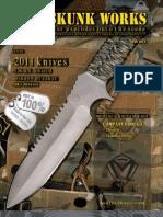 Medford Knife Catalog