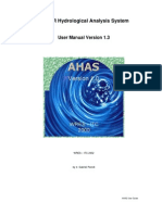 AHAS User Guide v3