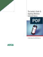 ASCO Series 411 White Paper1010