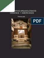CEDOCAM - Yacimientos arqueológicos canarios y sudamericanos - 1ra parte