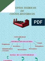Diapositivas Costos Historicos