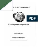 formato de la Planificación Empresarial. pdf