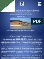 Escuela Sec Und Aria Celestino Gelsi