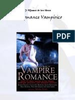 1antologia Del Romance Vampirico