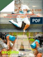 L'alfabeto della responsabilità sociale