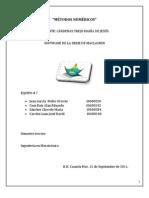 Software Serie de Maclaurin