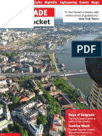 Belgrade In Your Pocket