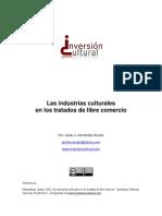 Las-industrias-culturales-en-los-tratados-de-libre-comercio-Javier-J.-Hernandez