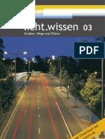 Lichtwissen03 Strassen Wege Plaetze