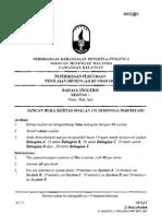 PMR BI 1&2 Kelantan
