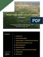 2011_22 Biotecnologia de La Reproduccion Animal