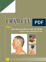 Châm Cứu Học - tập 1 - Bác sỹ y học cổ truyền