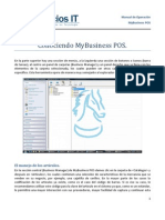 Manual - My Business POS 2011