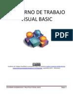 Cuaderno de Trabajo Visual Basic I