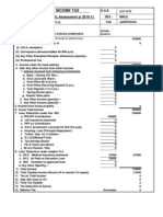 18546281 Free Auto Tax Calculator FY0910 Version 41 After Budget 06072009