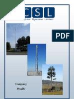 CSL Company Profile